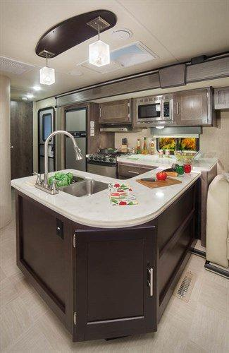 2018 Kodiak 291RESL Travel Trailer