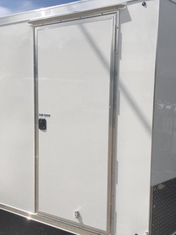 2022 Cross Trailers 714TA-ALPHA Enclosed Cargo Trailer