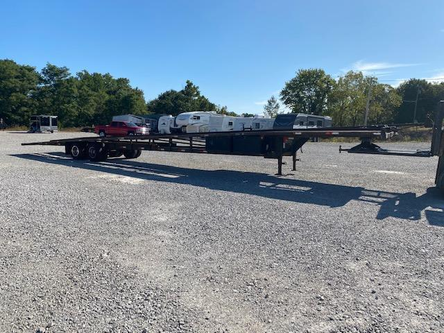 2006 Kraftsman Trailers W4 102 Wide X 50FT Long