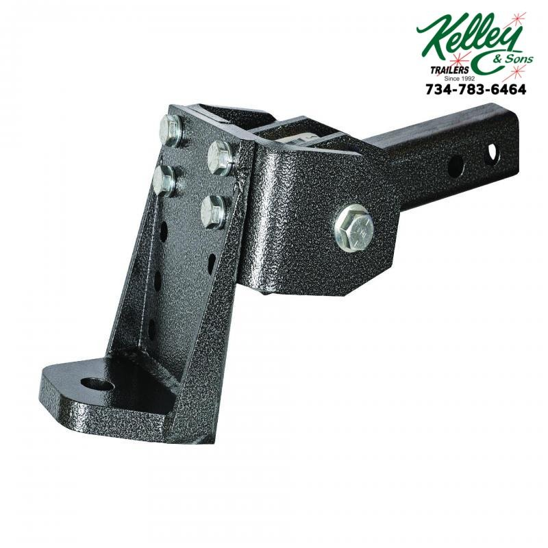 2020 Gen-Y Hitch GH-12005