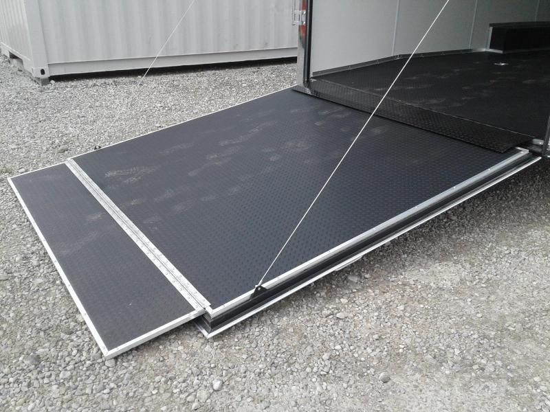 2021 Sure-Trac 8.5x28 10K Pro Series RT Car Hauler