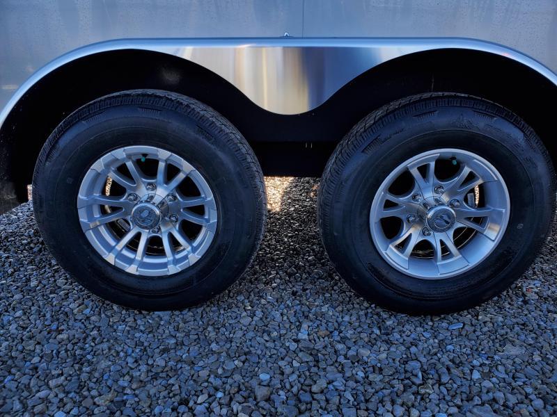 2021 Sure-Trac 7x14 10K Pro Series Wedge Enclosed Cargo Trailer