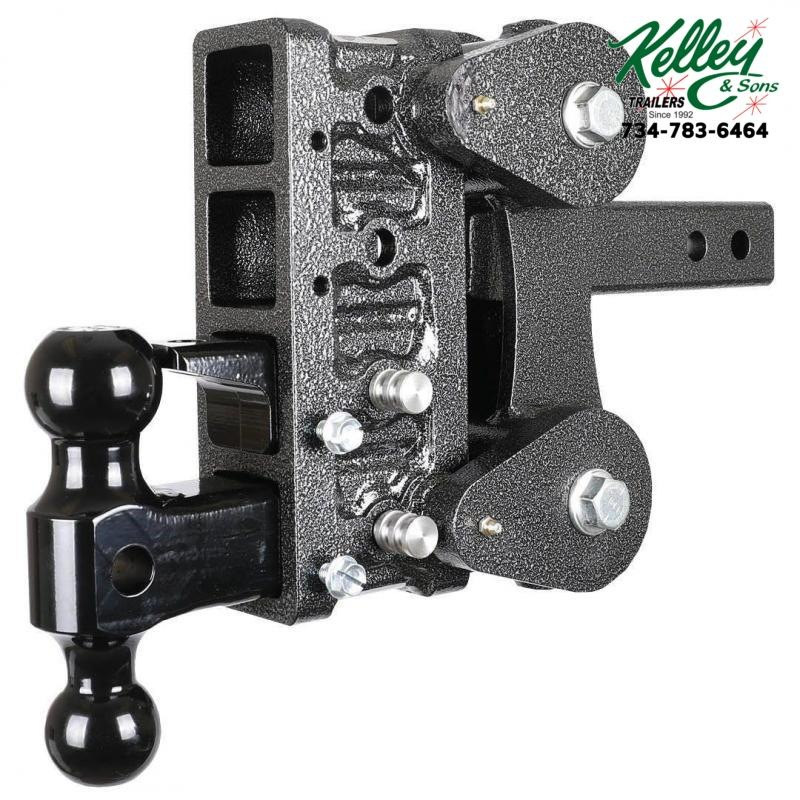 2020 Gen-Y Hitch GH-1024