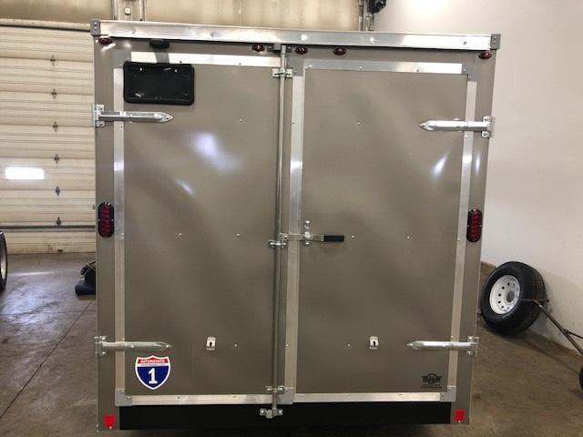 2021 Interstate SFC714TA2 Enclosed Cargo Trailer