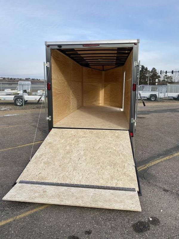 2021 Interstate SFC716TA2XLT Enclosed Cargo Trailer