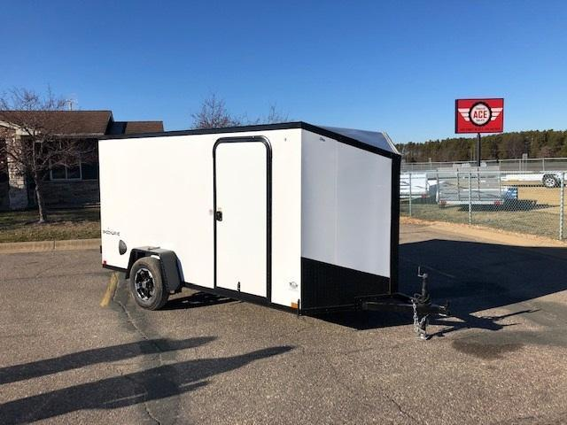 2021 Impact Trailers IMPSW6X10SI SHOCKWAVE Enclosed Cargo Trailer