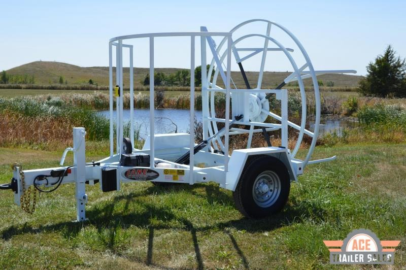 2021  LANE LCP PIPE TRAILER Specialty Trailer