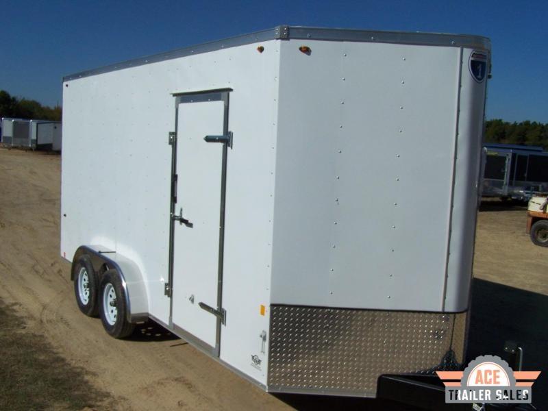 2022 Interstate 1 Trailers SFC716 Enclosed Cargo Trailer