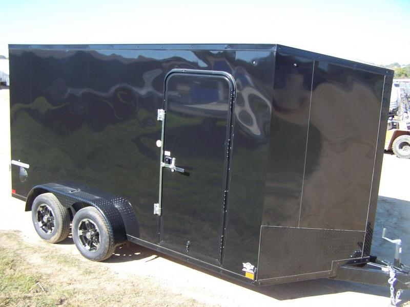 2021 Impact Trailers IMPSW8.5x20TE2 SHOCKWAVE Enclosed Cargo Trailer