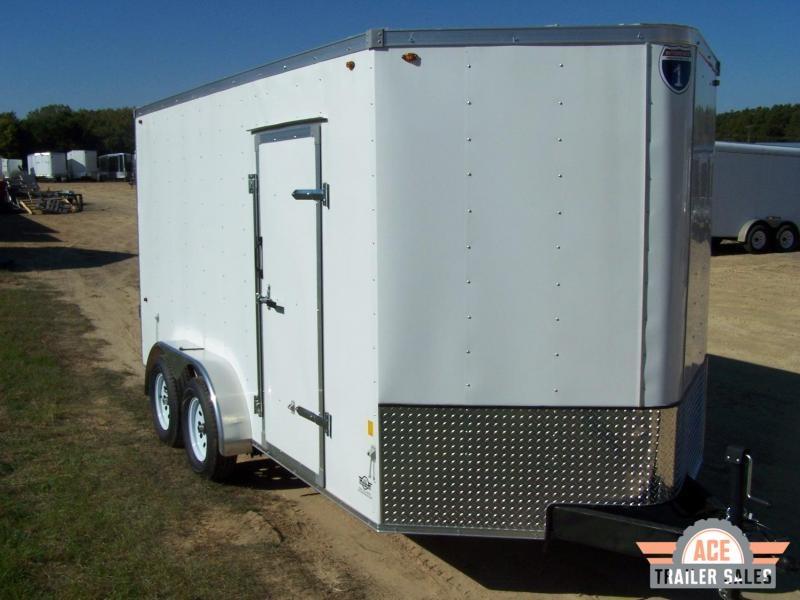 2022 Interstate 1 Trailers SFC714TA2 Enclosed Cargo Trailer