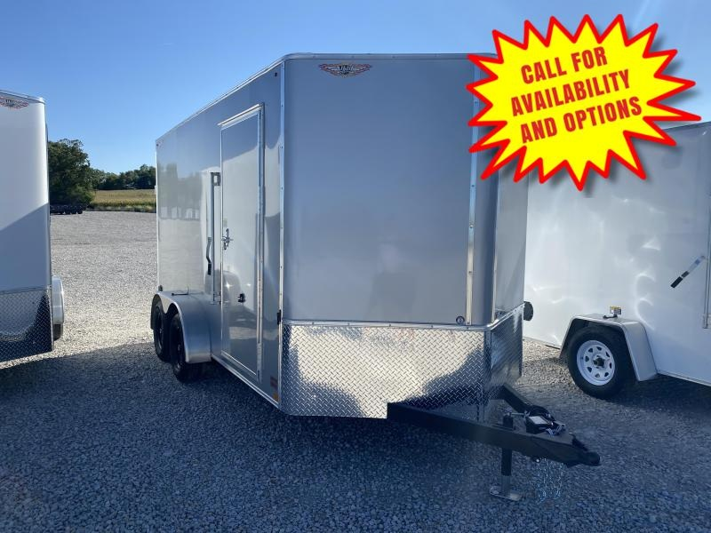 New H and H 7'x14' W / 7' Interior Height
