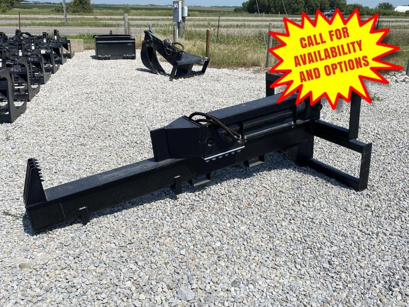 New Wood Splitter with 35 ton Push