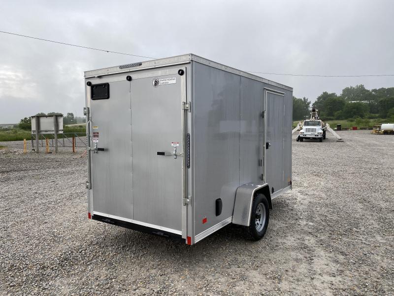 New Darkhorse 6'x12'  (2500) W / 6.5' Interior Height