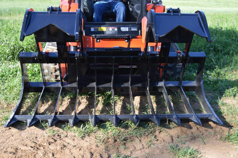 "New 84"" XHD Root Grapple"
