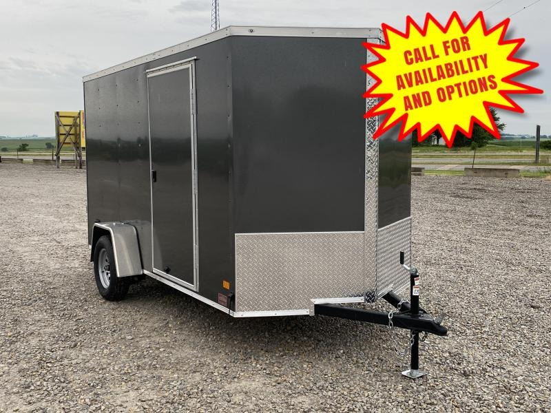 New Darkhorse 6'x12' (1500) W / 6.5' Interior Height