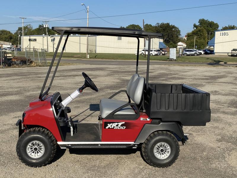 2022 Club Car XRT800 Gas Cargo Utility Golf Cart