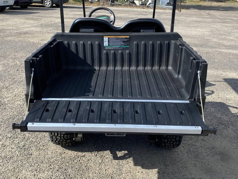 2022 Club Car XRT 800 Gas Golf Cart