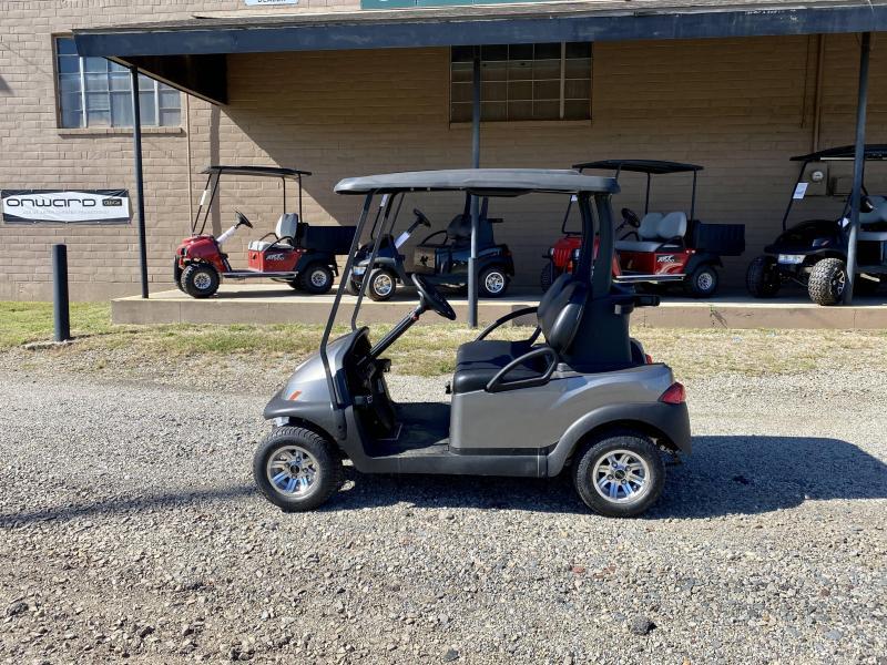 2022 Club Car Villager 2 PTV Golf Cart