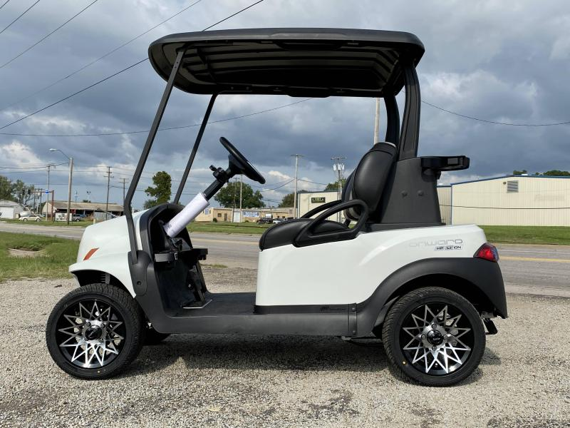 2021 Club Car Onward 2 Passenger Non-Lifted Lithium Ion HP Golf Cart