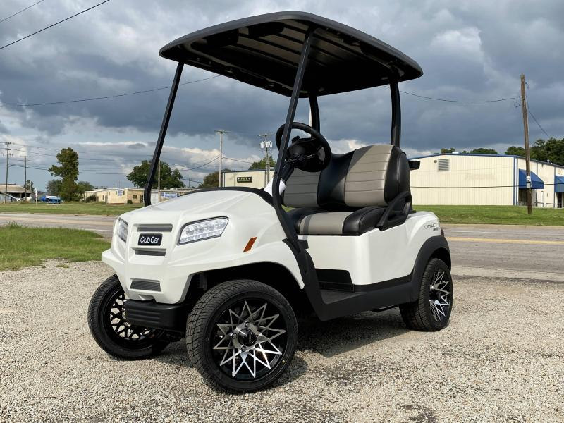 2021 Club Car Onward 2 Passenger Non-Lifted Lithium Ion HP Golf Cart