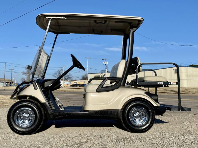 2011 Yamaha Drive Golf Cart