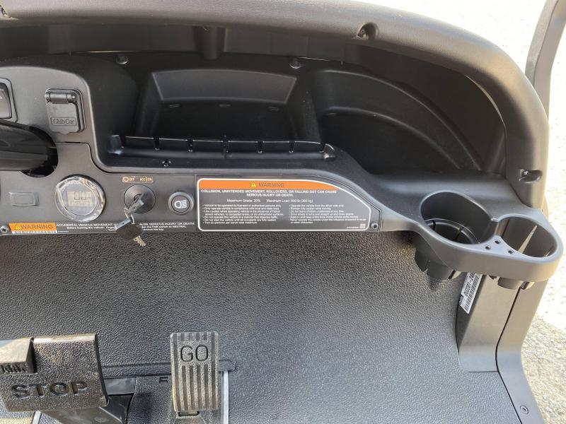 2022 Club Car Onward HP AC Electric PTV Golf Cart