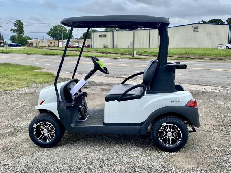 2021 Club Car Onward Lithium Ion HP Electric Golf Cart