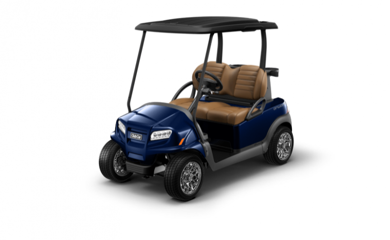 2021 Club Car Onward PTV Lithium Ion HP Golf Cart
