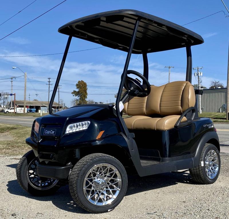 2021 Club Car Onward PTV Lithium Ion HP Golf Cart