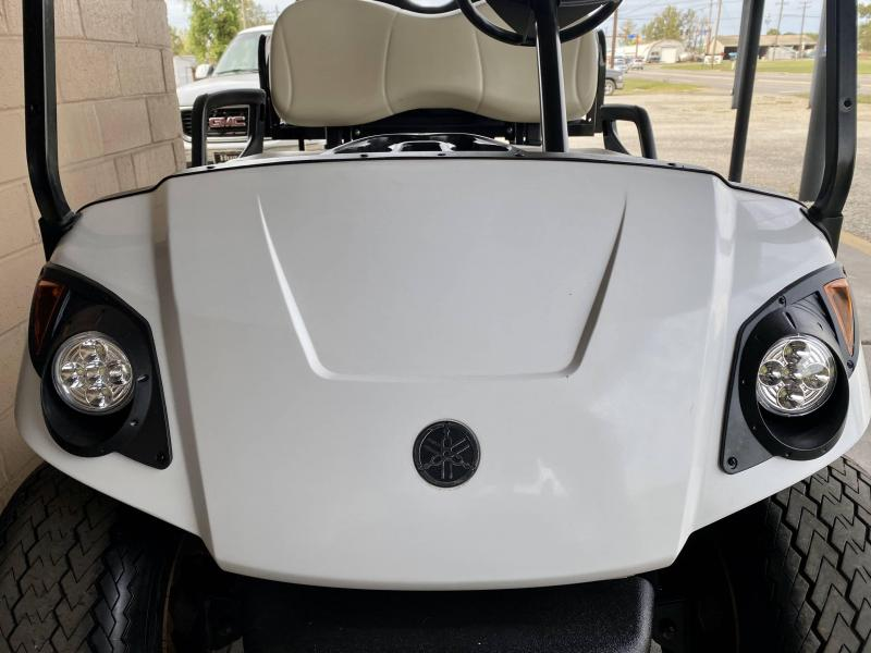2013 Yamaha Drive EFI Gas Golf Cart