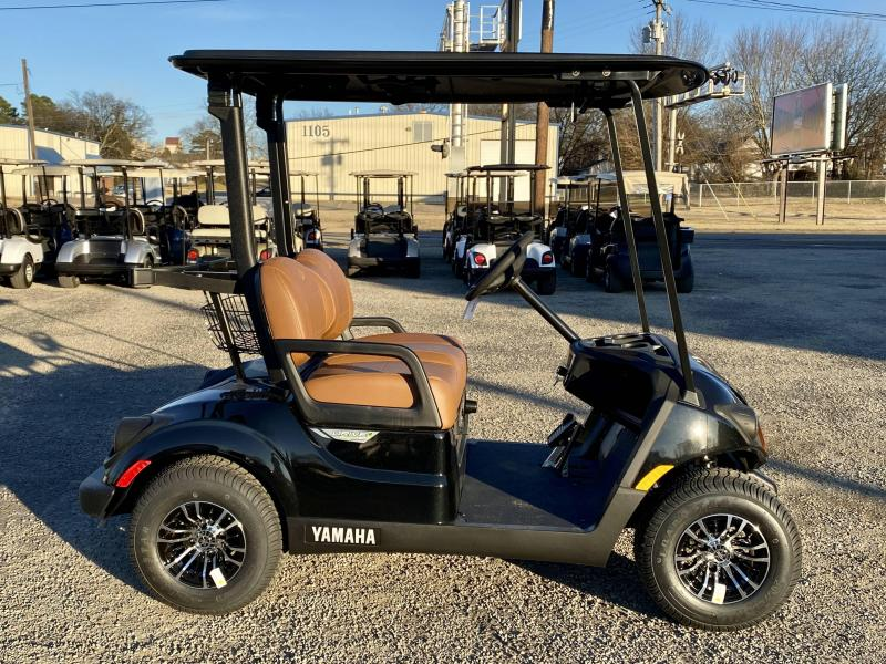 2021 Yamaha Drive 2 Golf Cart