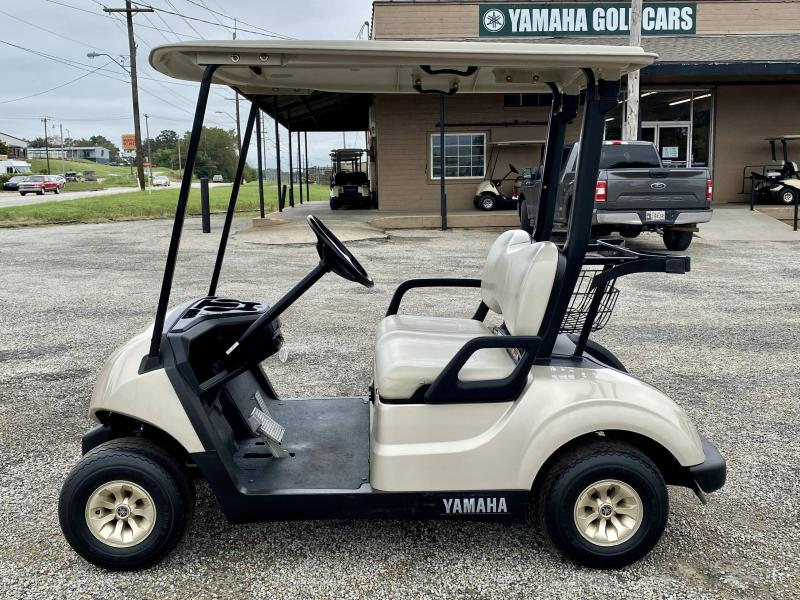 2017 Yamaha Drive 2 Electric Golf Cart