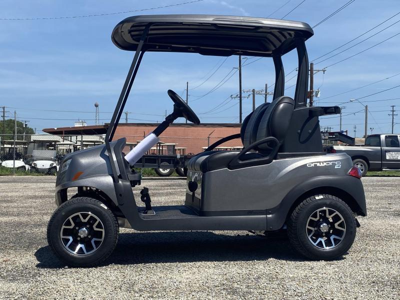 2020 Club Car Onward HP AC Electric Golf Cart