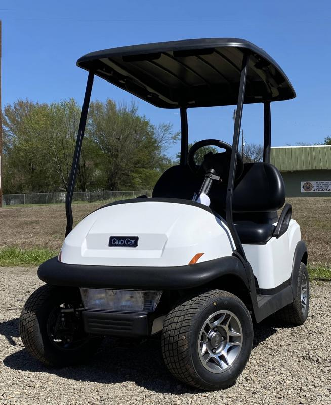 2021 Club Car Villager 2 Golf Cart