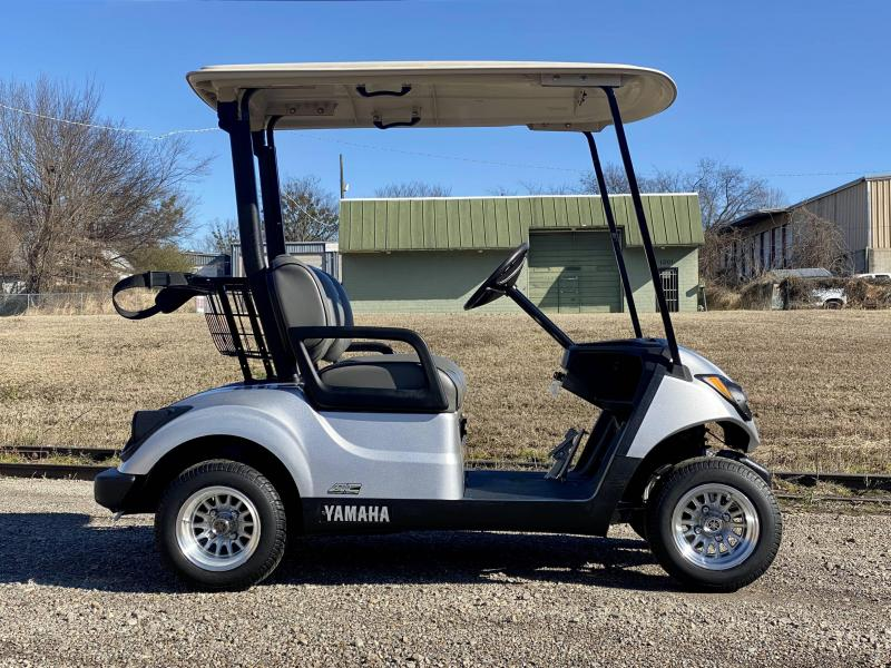 2017 Yamaha Drive 2 Golf Cart