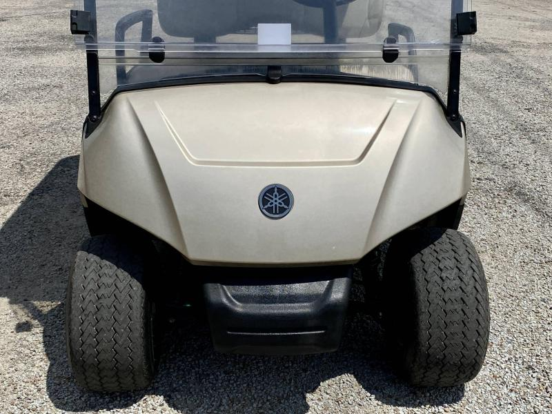 2017 Yamaha Drive 2 AC Electric Golf Car