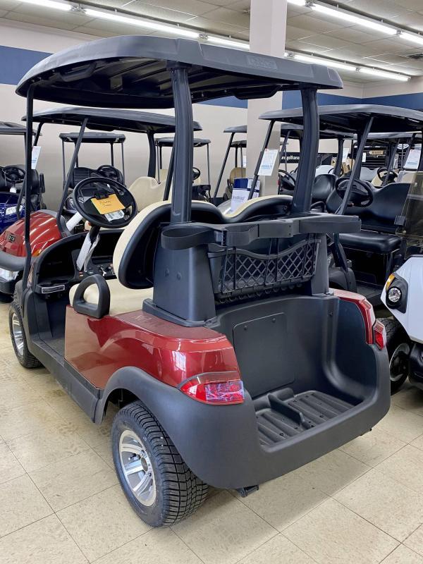 2022 Club Car Villager 2 PTV Gas Golf Cart