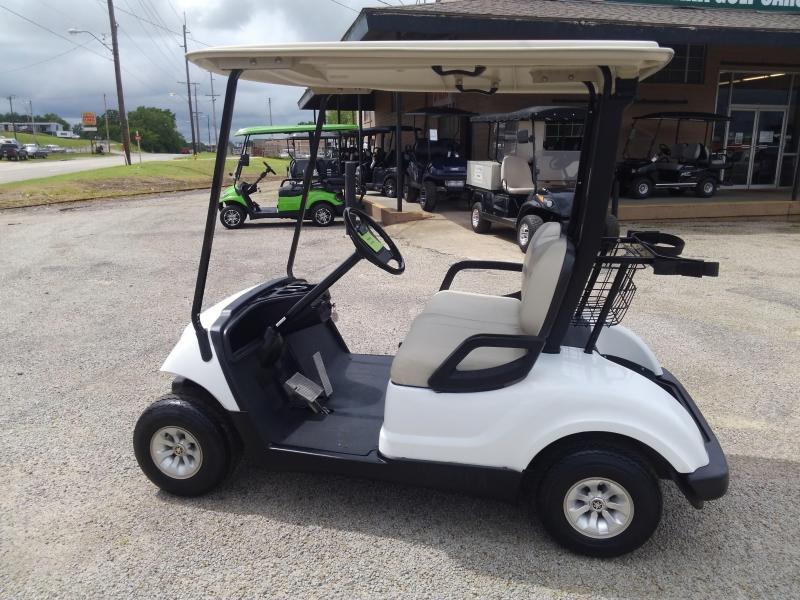 2013 Yamaha Golf Cars Drive Golf Cart