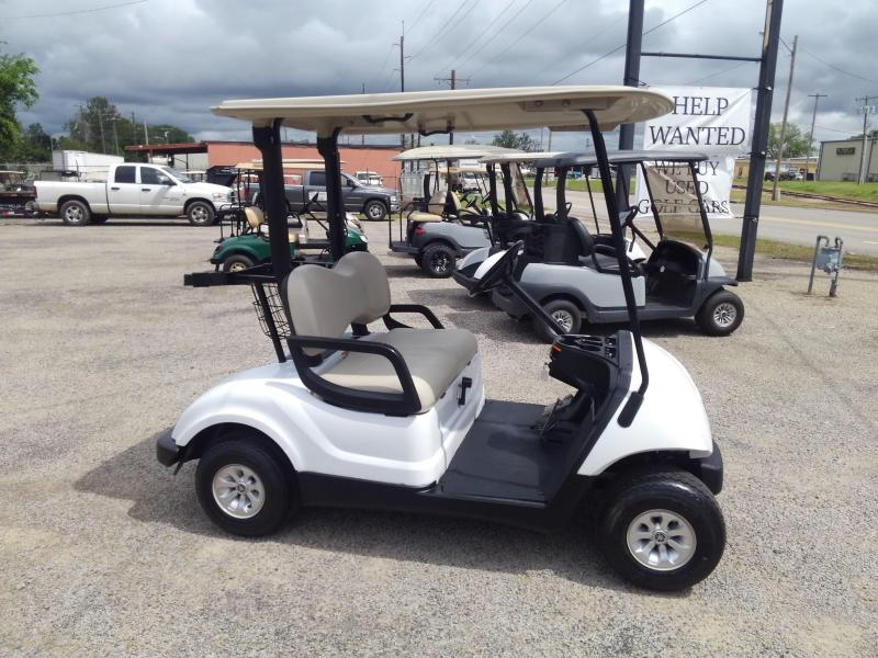 2013 Yamaha Golf Cars Drive Golf Cart