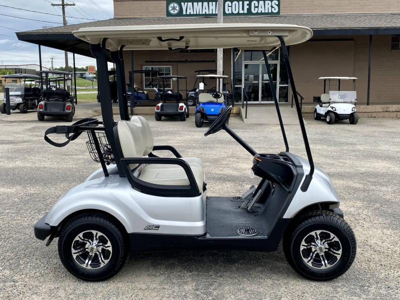 2016 Yamaha Golf Cars Drive Golf Cart