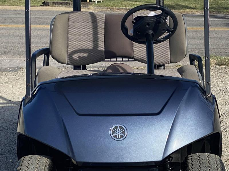 2018 Yamaha Drive 2 Electric Golf Cart