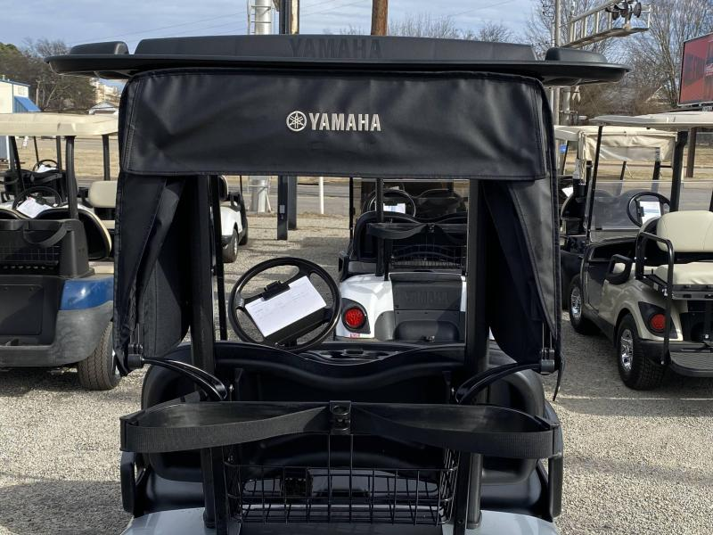 2016 Yamaha Drive Golf Cart