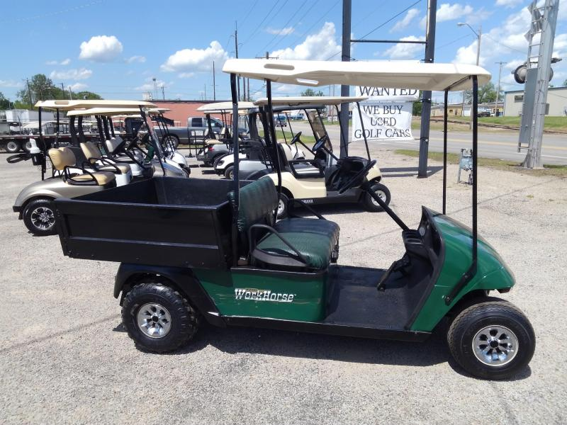 1998 E-Z-GO Workhorse Golf Cart