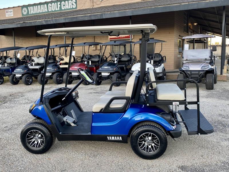 2017 Yamaha Drive 2 Lithium ION Electric Golf Cart