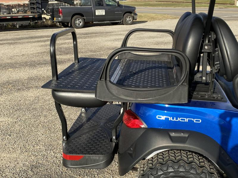 2021 Club Car Onward Golf Car