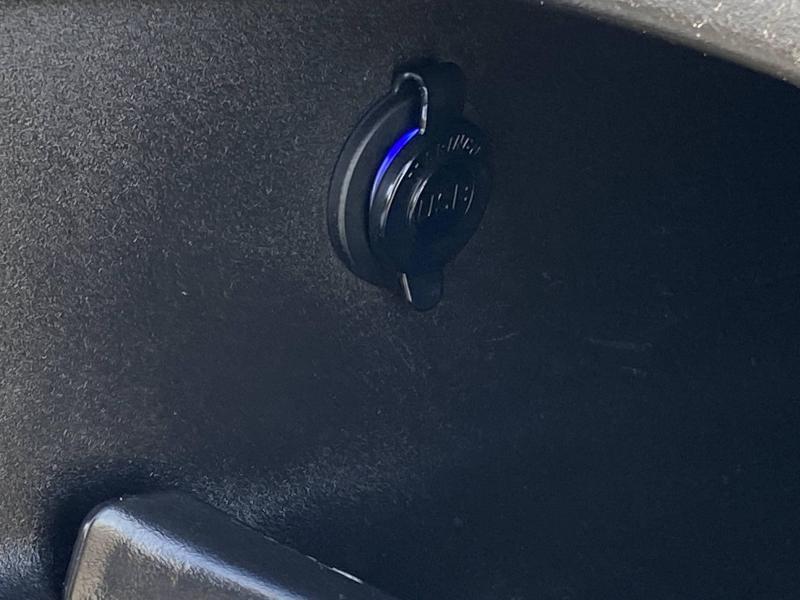 2016 Yamaha Drive EFI Gas Golf Cart