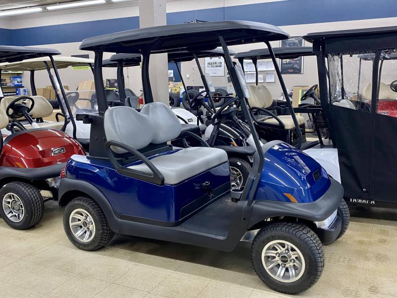 2022 Club Car Villager 2 PTV #269031 Golf Cart