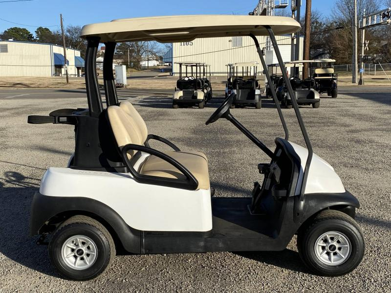 2013 Club Car Precedent Golf Cart