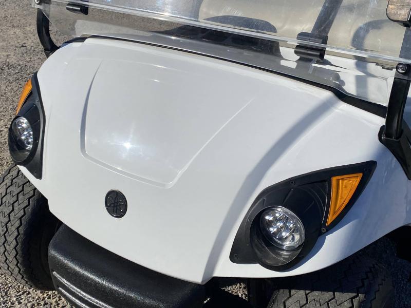 2013 Yamaha Drive Golf Cart