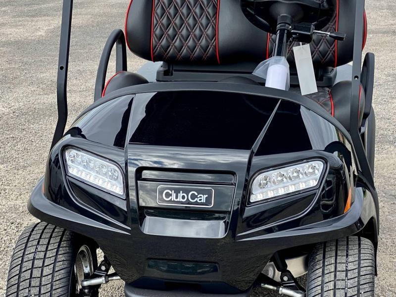 2021 Club Car Onward HPAC Electric Golf Cart